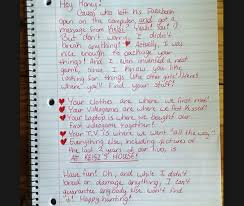 Woman S Brilliant Breakup Letter Goes Viral And Sends Cheating Ex On