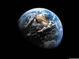 Earth Ultra HD Desktop Background ...