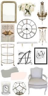 Parisian Style Bedroom Furniture 17 Best Ideas About Parisian Style Bedrooms On Pinterest Vintage