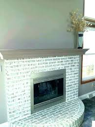 painting a brick fireplace brick fireplace awesome faux brick fireplace faux brick fireplace faux brick electric
