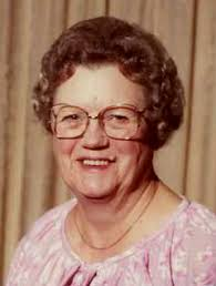 Doris Allan Obituary - Seaforth, Ontario   McGlynn Family Funeral Home Ltd.