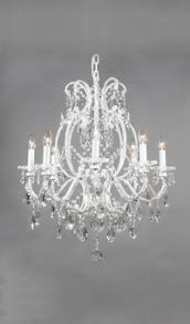 french provincial lighting. Debella French Provincial White Chandelier 8 Lights~~ STOCK READY NOW FOR DELIVERY Lighting