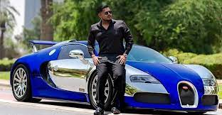 Bugatti offers veyron in 1 variants. Meet The Super Rich Indians Who Own Ultra Expensive Bugatti Veyron Hypercars Video