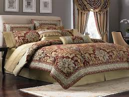 comforter set croscill fresco 36090