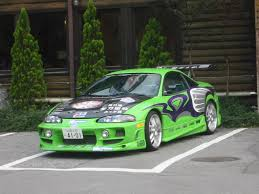 toyota supra fast and furious green. toyota supra fast and furious green i