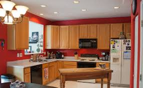 Oak Cabinet Kitchen The Classic Style Of Oak Kitchen Cabinets Island Kitchen Idea