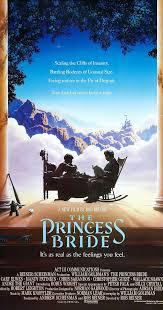 the princess bride plot summary imdb