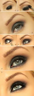 glamour makeup with best eye tutorial top 10 trending