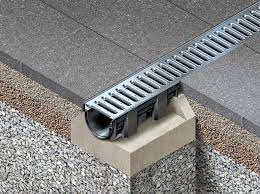 fresno drainage systems trench