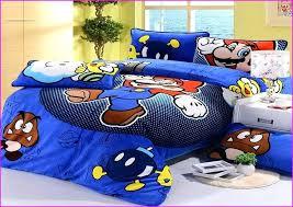 mario bedroom sets