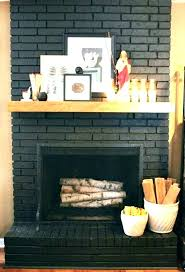 black brick fireplace gray painted k fireplace colors restoration hardware screen black with new fire dark black brick fireplace