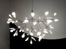 contemporary chandeliers led chandelier