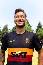 Galatasaray'ın yeni formaları ateş pahası