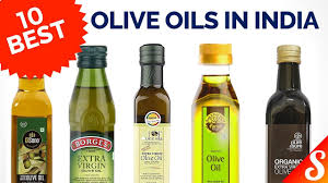 Best Olive Oil For Hair In Indian Market