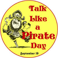 International Talk Like a Pirate Day - Wikipedia