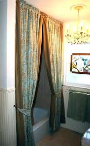 custom size shower curtains custom made shower curtains and liners best custom made shower curtains images
