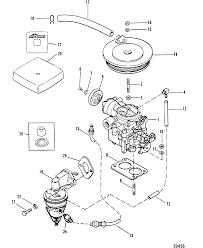Car 165 mercruiser starter wiring diagram carburetor and fuel pump