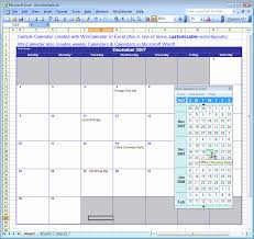 Calendar Creator For Windows 10 Luxury 36 Sample Calendar Making Software Janetcchan Com