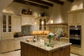 Kitchen Remodeling Stunning Kitchen Remodeling Ideas With Diy Hanging Lamps And