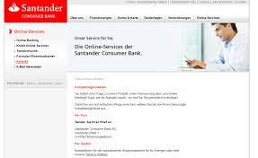 santander bank jobs santander bank kredit kann man den kredit aufstocken