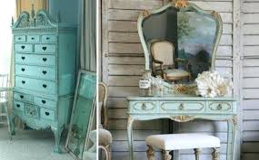 vintage shabby chic inspired office. Decorating With Turquoise Furniture Ideas Inspiration Vintage Shabby Chic . Inspired Office E