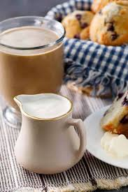 this quick and easy homemade french vanilla coffee creamer recipe only uses 3 ings and can be made in 2 minutes get the plete french vanilla cream