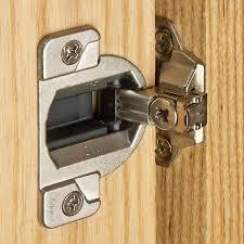 how to install overlay cabinet door hinges monsterlune