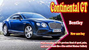 2018 bentley gt speed. interesting 2018 2018 bentley continental gt  price  speed in e