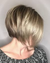 28 Easy To Style Inverted Bob Short Hairstyles Hairdo Hairstyle