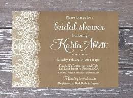 Burlap And Lace Wedding Invitations Burlap Lace Wedding Invitations Burlap Lace Bridal Shower Invitation