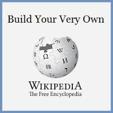 wikipedia article template sites that let you create your own wikipedia like website