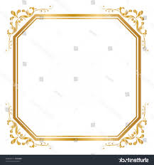 gold frame border design. Decorative Frame Border Design Birthday Greeting Gold Frame Border Design T