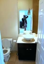 half bathroom decor ideas guest before decorating on a budget bathroom decorating ideas decor on a budget diy