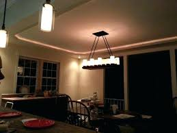 tray ceiling lighting rope. Plain Rope Tray Ceiling Lighting Rope Medium Size Of Rusty Crown Light Bad  Renovations Dining Room The Is Nearly Complete Double With  Inside G