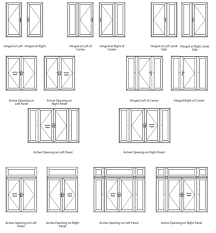 center hinged patio doors. Upvc French Doors Center Hinged Patio