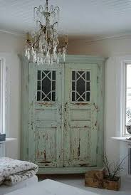 cabinet made from old doors love it via the junky monkey