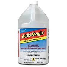 muriatic acid to clean grout. Contemporary Clean CERTOL INTERNATIONAL USA1281 Muriatic Replacement Acid 1Gallon On Acid To Clean Grout A