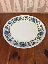 Small Picture Midwinter Pottery Dinner Plates eBay