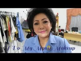 200k makeup challenge bahasa indonesia sherly i do my moms makeup bahasa indonesia duration 11 39