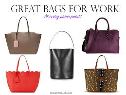 bags for work best tote bags for work tory burch bags