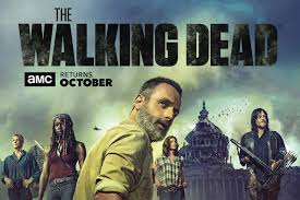 Season 9 (Tv Series) | Walking Dead Wiki | Fandom Powered By Wikia