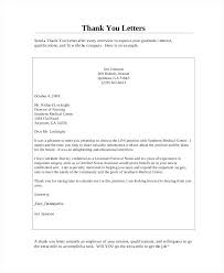 Best Solutions Of Thank You Letter After Interview Email Sample