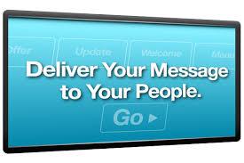 Digital Signage Frg Secure Av Solutions
