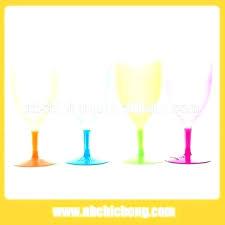 acrylic plastic wine glasses wine glasses bulk plastic stemless best unbreakable acrylic nz glass whole acrylic plastic wine glasses