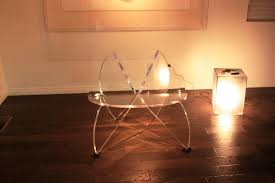 modern acrylic furniture. Image Of: Modern Acrylic Furniture