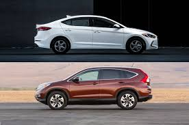 Four Reasons You Should Buy A Sedan Over A Small Crossover And
