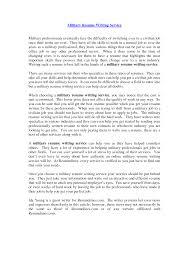 sample resume writing a civilian resume military onesource military resume writing