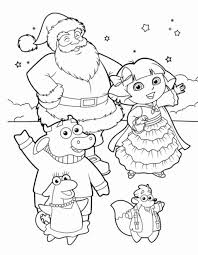 innovative dora the explorer coloring pages pdf book and stunning picture