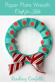 Paper Plate Layered Christmas Tree Craft  I Heart Crafty ThingsChristmas Crafts Using Paper Plates