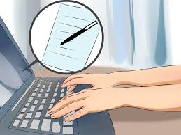 how to write a short funny story pictures wikihow